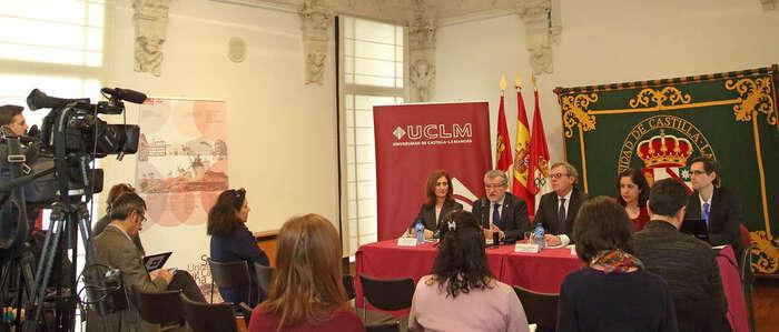El Gobierno regional da el pistoletazo de salida a la tramitación de la nueva Ley de Ciencia de Castilla-La Mancha