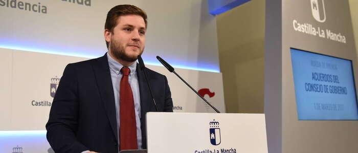 Castilla-La Mancha elevará una nueva queja formal al Gobierno de España tras los últimos insultos de Gregorio al presidente García-Page