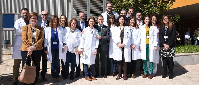 Castilla-La Mancha licitará a finales de este año la adquisición de una resonancia magnética para el Hospital General de Villarrobledo