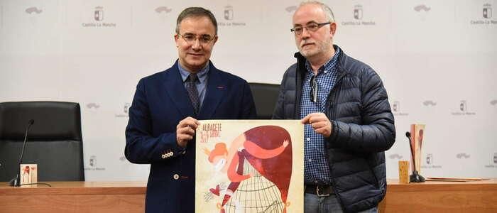 La Junta incrementa la presencia de espectáculos regionales en casi la mitad de la XXI Feria de Artes Escénicas y Musicales de Castilla-La Mancha