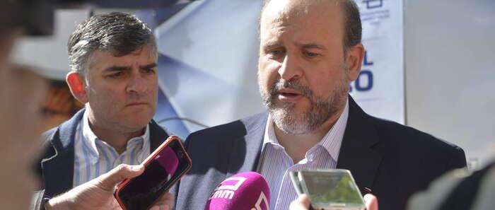 El Gobierno de Castilla-La Mancha incrementa el dispositivo del Plan INFOCAM ante las condiciones meteorológicas adversas y falta de lluvias