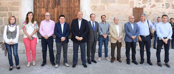 El Gobierno de Castilla-La Mancha condena de manera rotunda los atentados terroristas ocurridos en Londres