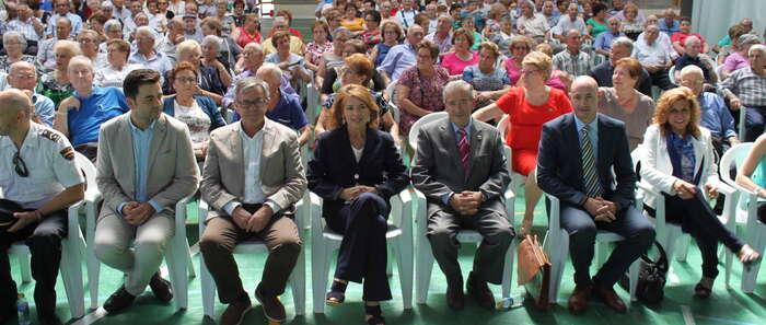 """Más de 2.500 personas han participado en 70 actividades de promoción del """"buen trato"""" a las personas mayores del Gobierno de Castilla-La Mancha"""