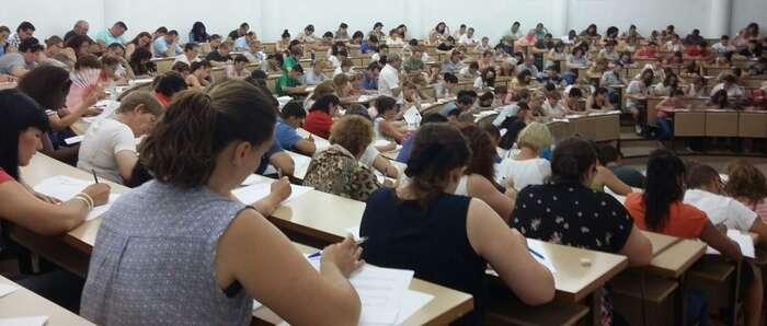 Un total de 1.872 personas de toda la región se han presentado a las pruebas de competencia para cursar el Certificado de Profesionalidad