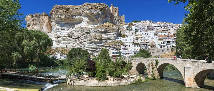 Castilla-La Mancha registra un notable aumento de la demanda turística internacional en el mes de mayo