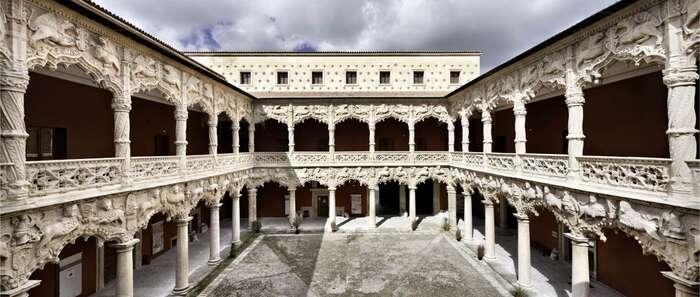 Castilla-La Mancha, referencia de turismo de interior para los visitantes extranjeros