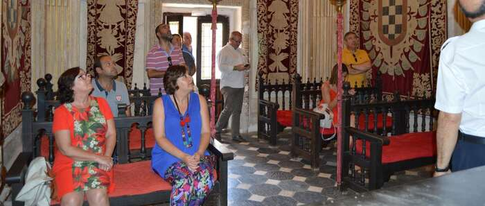 En marcha ayudas para entidades sin ánimo de lucro que fomenten Castilla-La Mancha como destino turístico