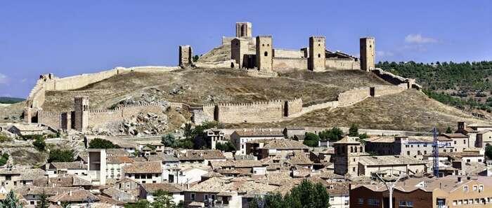 El turismo rural crece en Castilla-La Mancha un 12 por ciento, en viajeros alojados, en los siete primeros meses del año