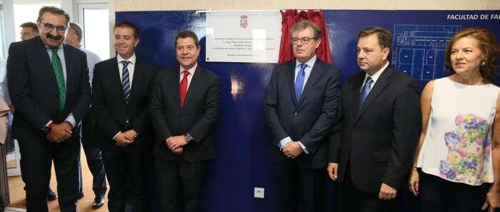 Castilla-La Mancha es, por segundo año consecutivo, la Comunidad Autónoma que más crece en formación sanitaria especializada