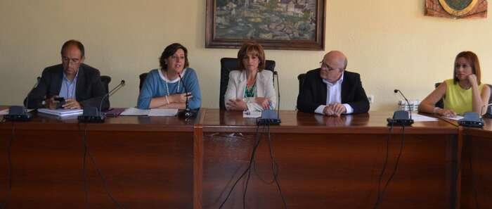 El Gobierno de Castilla-La Mancha destina un millón de euros a la promoción económica y turística de la Sierra del Segura