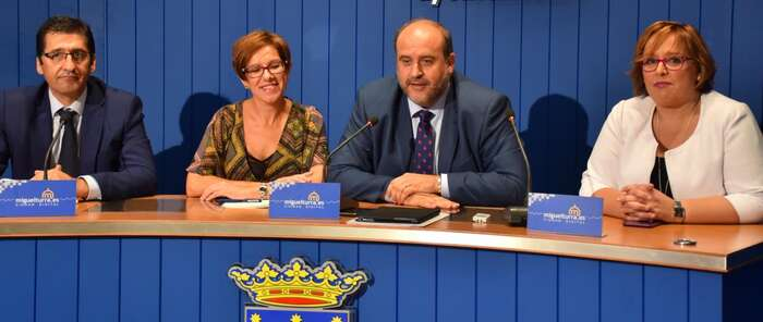 Miguelturra contará con un nuevo centro educativo para el curso 2018-2019
