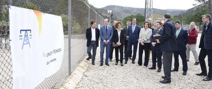 Castilla-La Mancha cuenta con más de 76 millones de euros que avalan la instalación de 7.600 megawatios de potencia