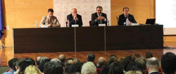 El nuevo Plan Funcional del Complejo Hospitalario Universitario de Albacete contempla cerca de 6.000 metros cuadrados más de obra nueva