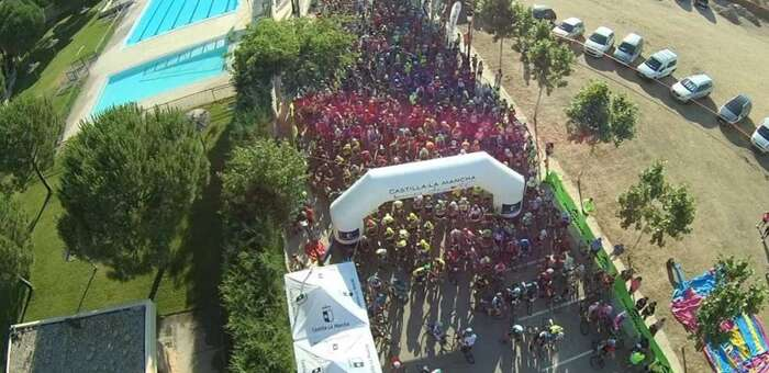 El Gobierno de Castilla-La Mancha lanza 'Depormap', la nueva herramienta para localizar actividades deportivas de la región