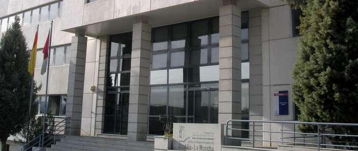 La web del Diario Oficial de Castilla-La Mancha recibe más de un millón de visitas en los primeros seis meses del año
