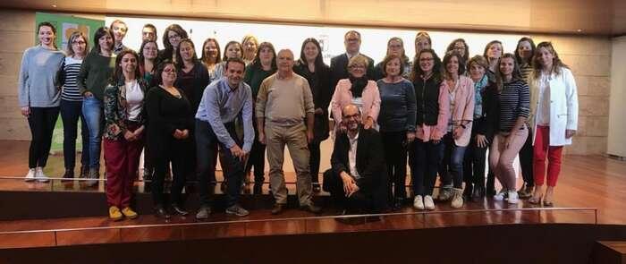 Castilla-La Mancha duplica el número de entidades de Estimulación Cognitiva a través de Nuevas Tecnologías para enfermos de alzheimer