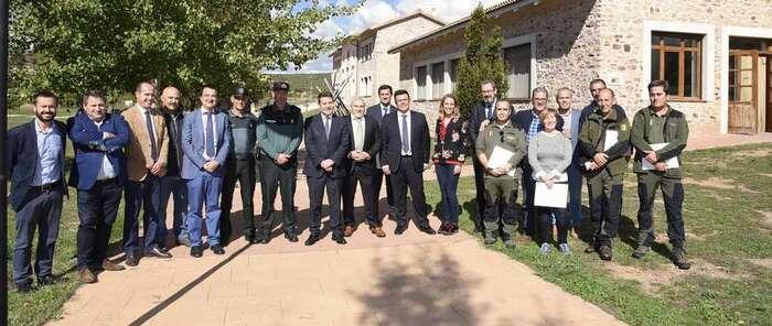Castilla-La Mancha y Madrid impulsan conjuntamente el aeródromo de Casarrubios del Monte (Toledo) como nuevo aeropuerto comercial