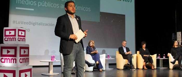 """El Gobierno regional confía en el talento de los jóvenes y las nuevas tecnologías para demostrar que """"lo mejor está por llegar"""""""