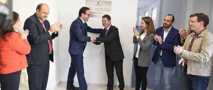 El avance del Plan de Infraestructuras prevé reformas integrales en unos 30 centros educativos y la construcción de 2 nuevos en la provincia de Cuenca