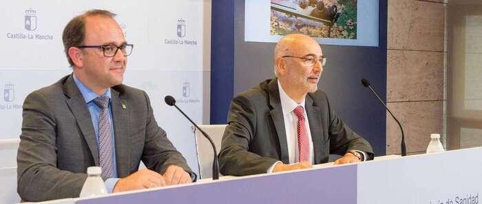Castilla-La Mancha adquiere 345.000 dosis de vacunas para la activación del Plan de Prevención y Actuación frente a la Gripe