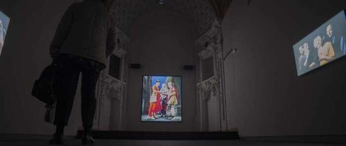 'Vía Mística' pone en marcha una página web con toda la información sobre la exposición de la obra de Bill Viola