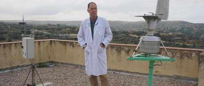 Un facultativo del Hospital de Toledo, reelegido presidente del Comité de Aerobiología de España