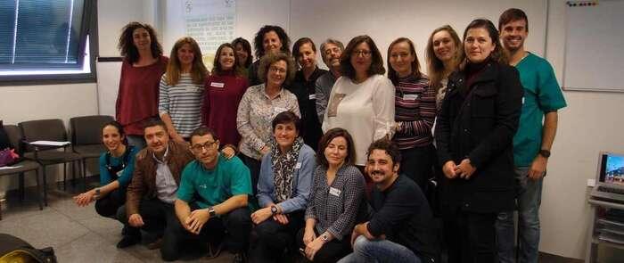 Profesionales de Atención Primaria del área de Ciudad Real se forman en estrategias para la prevención del suicidio y las conductas autolíticas