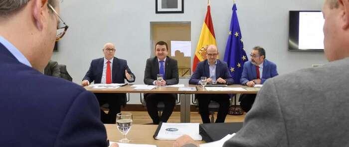 El sector agroalimentario representa ya el 35 por ciento del total de las exportaciones de la región con 2.112 millones de euros de facturació
