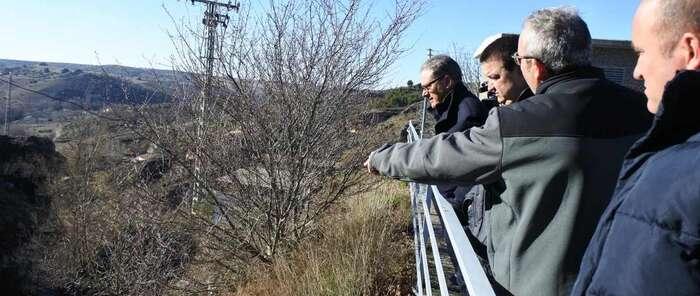 Castilla-La Mancha, con el 60 por ciento de su regadío localizado por goteo, es la Comunidad Autónoma más comprometida con el uso eficiente del agua
