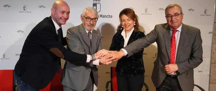 Más de 76.000 familias se han beneficiado del Plan contra la Pobreza Energética de Castilla-La Mancha