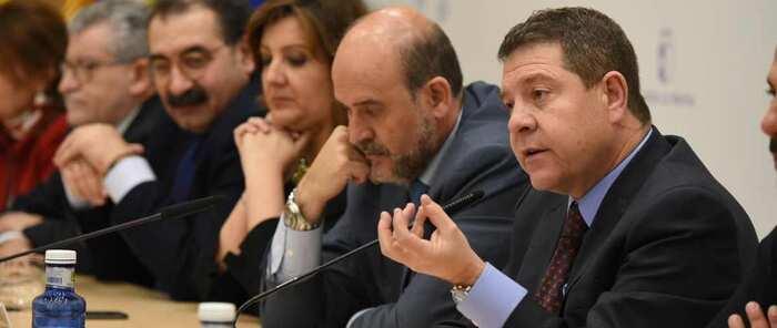 España asume la posición europea liderada por Castilla-La Mancha en Participación Ciudadana