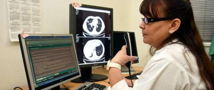 El SESCAM renueva el sistema de reconocimiento de voz para la elaboración de informes clínicos
