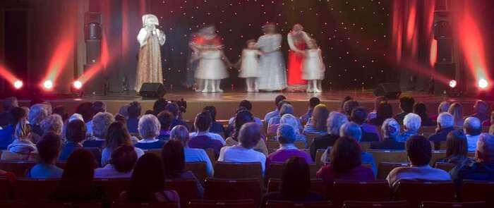 La Red Artes Escénicas y Musicales de Castilla-La Mancha llega a los escenarios de la región