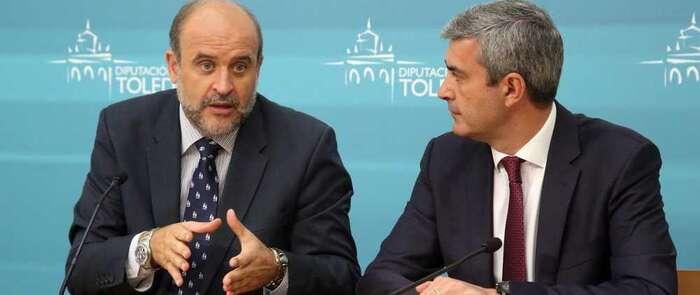 El próximo Plan de Empleo del Gobierno regional permitirá más de 2.700 contrataciones en la provincia de Toledo