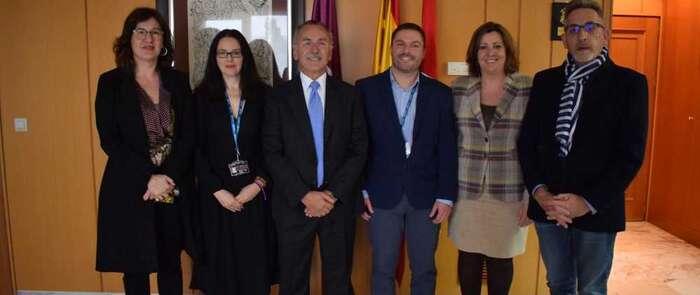 El Gobierno Castilla-La Mancha destinará en la presente legislatura más de medio millón de euros a impulsar planes de igualdad en empresas