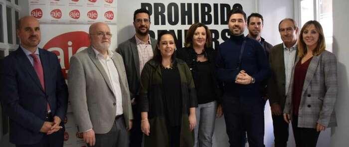 El Gobierno regional ha ayudado a más de 2.700 emprendedores en la provincia de Albacete a través del Plan de Autoempleo