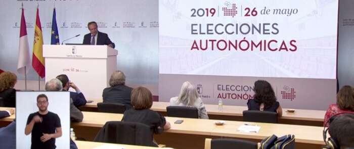 La participación en las elecciones autonómicas a las 18:00 horas es del 53,12 por ciento