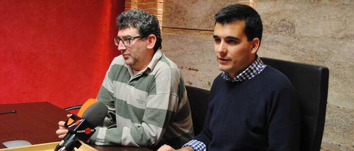 El Ayuntamiento de Valdepeñas beca en 2016 a 78 deportistas locales destinando 12.000 euros