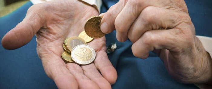 Una pensión digna por derecho