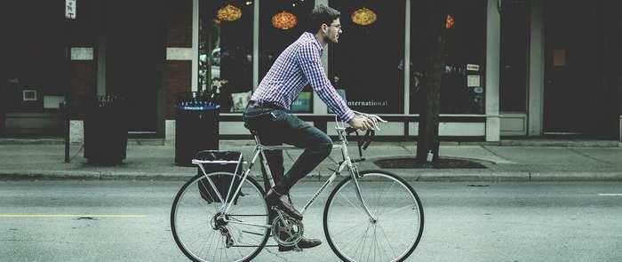 Ciclismo urbano en España: una tendencia creciente