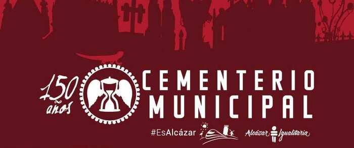 El 27 de enero se abre el plazo de inscripción para la visita guiada al cementerio de Alcázar de San Juan