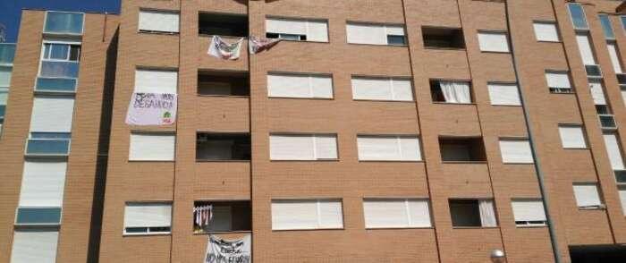 Se inicia en Guadalajara  la ronda de contactos para destrabar el conflicto de las viviendas de San Vicente de Paul