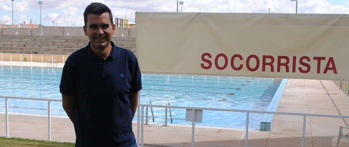 Arranca en Valdepeñas la temporada de verano en las piscinas municipales