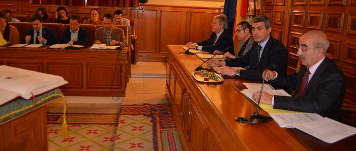Diputación de Toledo destinará los más de 10 millones de superavit de 2016 a un nuevo plan de inversiones