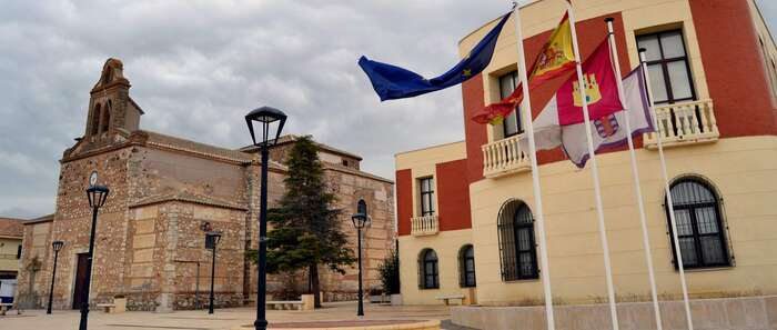 Poblete se prepara para casi 20 días cargados de actividades en honor a su Patrón, San Isidro Labrador