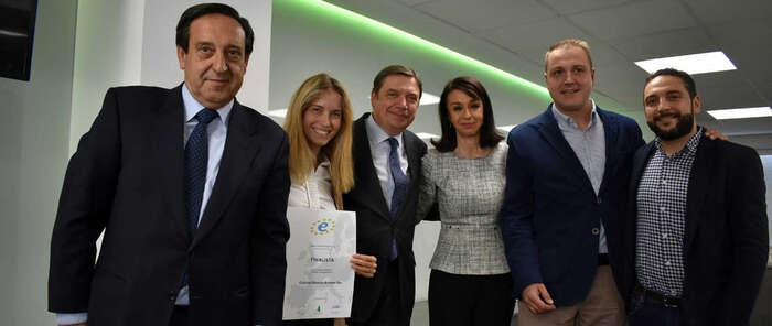 Dos proyectos toledanos, entre los finalistas al Premio Joven Agricultor 2108 organizado por ASAJA