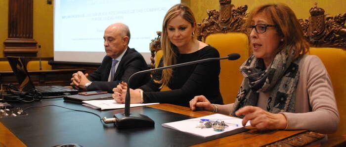 Valdepeñas, 'capital funcional', mejorará su transporte urbano con seis municipios de la comarca