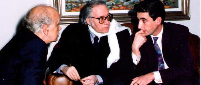 In memoriam de Paco Nieva