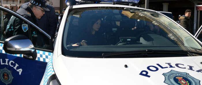 Detienido un hombre en Ciudad Real por agredir a un trabajador municipal de limpieza que le preguntó por el partido del Madrid
