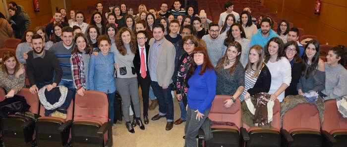 65 estudiantes de la Facultad de Educación de Ciudad Real participarán este año en el programa de prácticas en el Sáhara